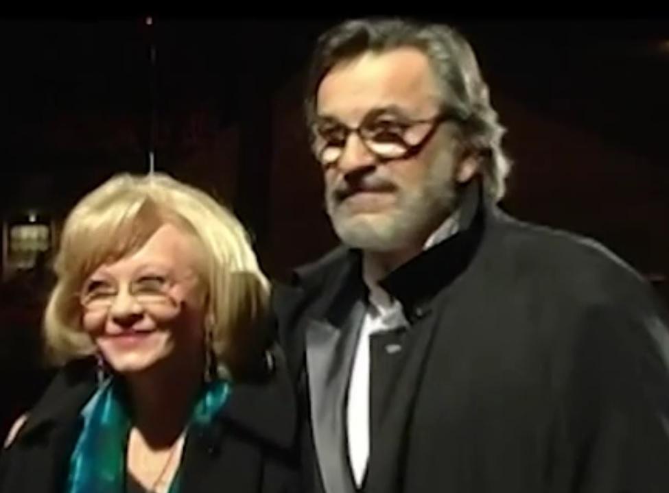 OTIŠAO VELIKAN: Zauvijek je sklopio oči glumac Dragan Nikolić