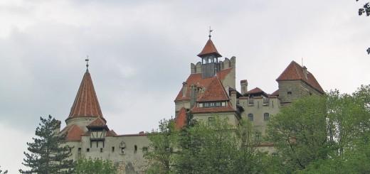RUMUNJSKA ATRAKCIJA: Najnovije tajne povijesnog dvorca grofa Drakule