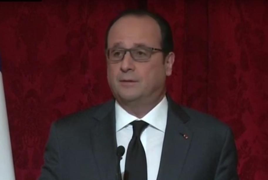 SPORT I TERORIZAM: Odgoda EP-a u nogometu nikada nije bila opcija - kaže francuski predsjednik