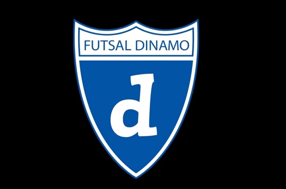 Slikovni rezultat za futsal dinamo