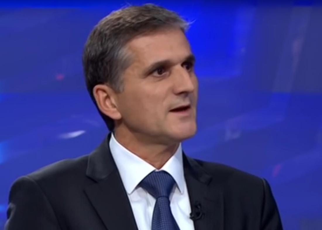 HNB U SABORU: Zamislite dobiti dvije milijarde kredita a nemate zaposlenih - kaže Goran Marić