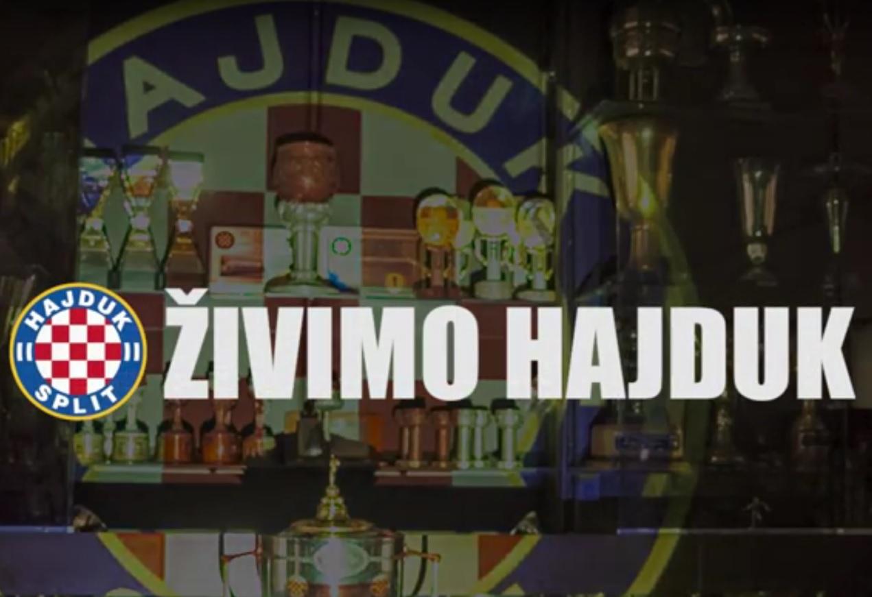 ODBIJENICA HAJDUKU: Nema stranih sudaca za utakmice nogometnog kupa
