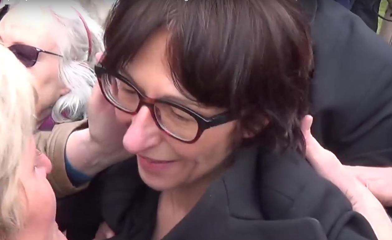 ODLUKA SUDA: Nema blažih uvjete zatočenja Florence Hartmann