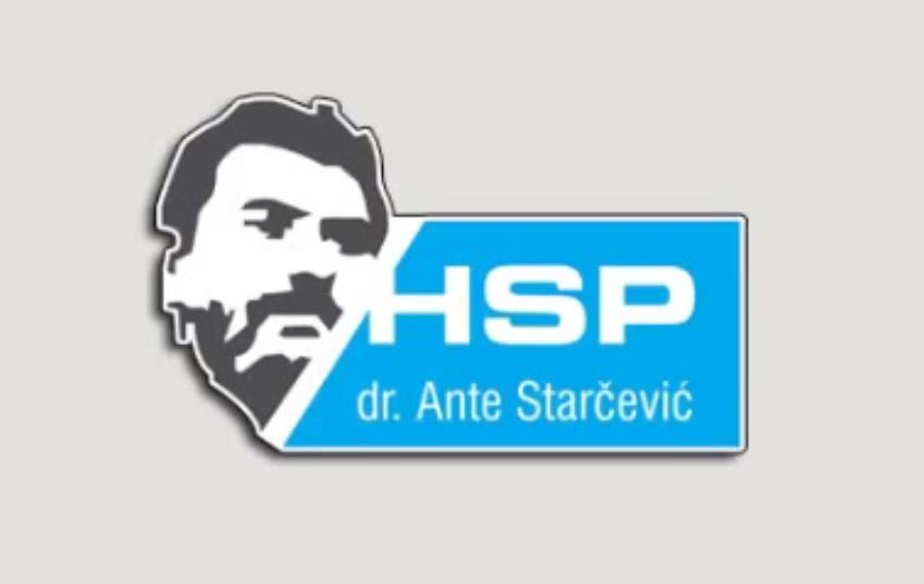 GOVOR MRŽNJE: Snimku sa Sabora stranke HSP AS pregledava DORH?!