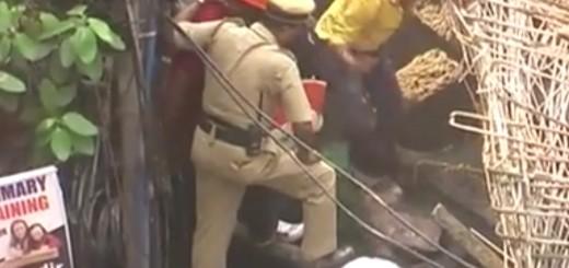 UZNEMIRUJUĆI VIDEO: Nadvožnjak pao na ljude i automobile - 18 mrtvih i 150 ozlijeđenih