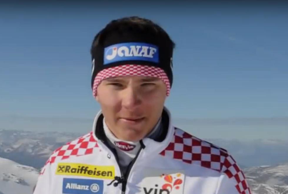 SUPER VIJEST: Kako je naš Istok Rodeš postao svjetski juniorski prvak u slalomu