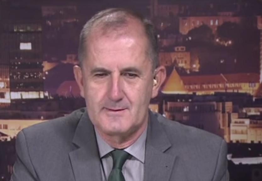 IVAN RIMAC: Premijer nema nikakve ovlasti - ovisi o čelnicima dviju stranaka