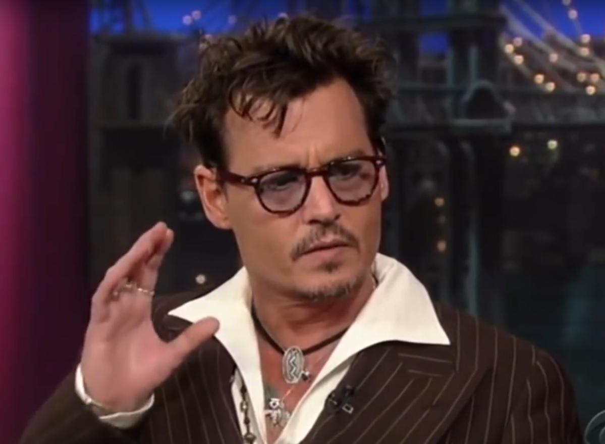 FANOVI PITAJU: Što se događa s transformacijom Johnnyja Deepa, je li stalno pijan?