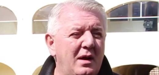 MINISTARSKA TRAKAVICA: Nemam čarobnu kuglu, ne znam tko će biti novi kandidat - kaže Đakić