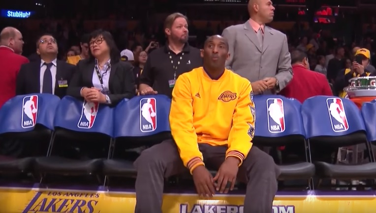 DUGO JE RAZMIŠLJAO: Kobe odlazi u mirovinu, a otkrio je čime će se baviti