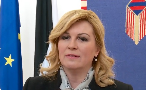 PREDSJEDNICA U BUGARSKOJ: Tema je jačanje gospodarske suradnje