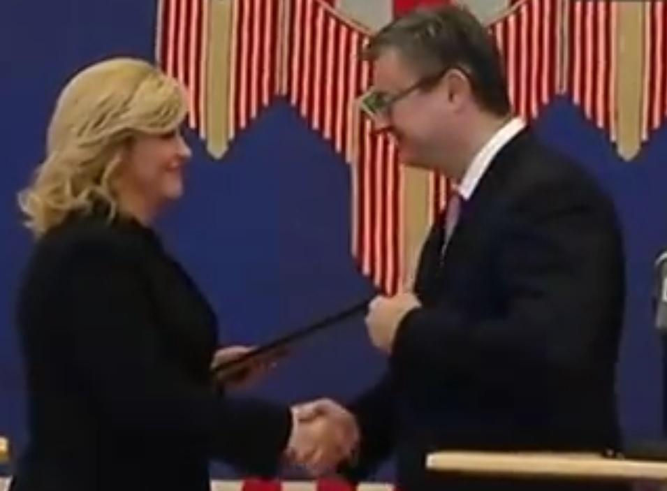 """SOA TRAKAVICA PRI KRAJU: Je li dogovor predsjednice i premijera """"šamar"""" HDZ-u i Karamarku?!"""
