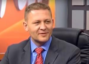 Krešo Beljak, predsjednik HSS-a