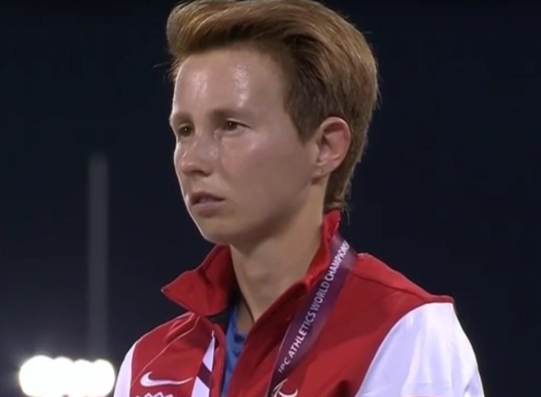 VELIKI USPJEH: Mikela Ristoski doskočila novi svjetski rekord i dosegla zlato!