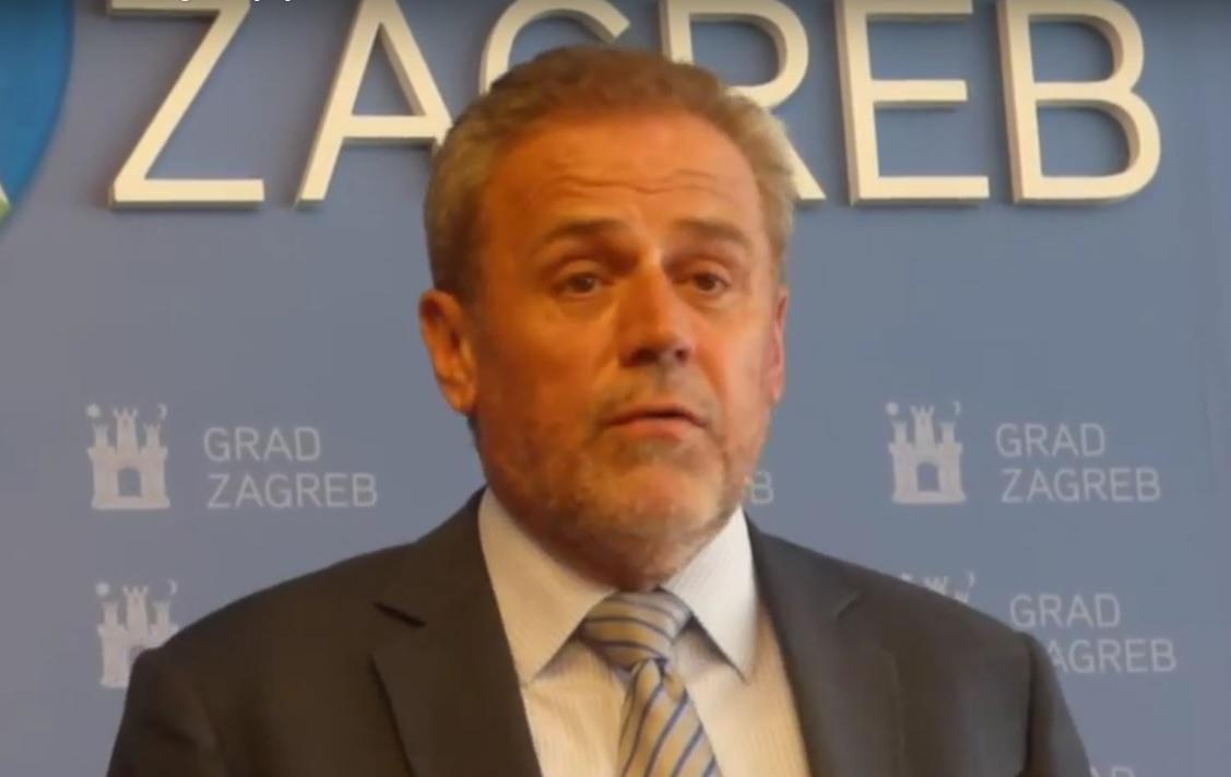 STIGLI HIBRIDNI AUTOBUSI: Jedino još Beč ima vozni park kao mi - kaže gradonačelnik Bandić
