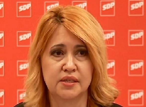 """PROTIV PRORAČUNA: Zašto u SDP-u kažu da nema nikakve šanse da kažu """"da"""""""