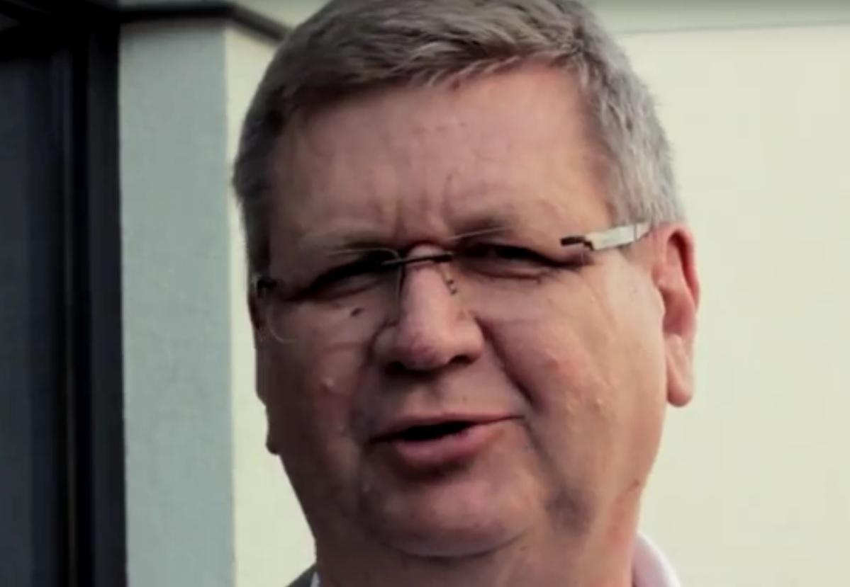 MIRANDO MRSIĆ: Ne može Glogoški biti ministar volonter - zakon je tu jasan