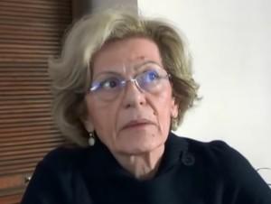 Mirjana Rakić, predsjednica Vijeća za elektroničke medije