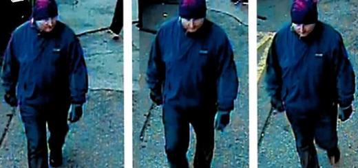 POTJERNICA: Traži se muškarac s fotografije - opljačkao poštu u Zagrebu, u Ozaljskoj