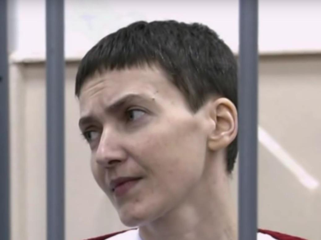 DRAMA UKRAJINSKE HEROINE: Hoće li pilotkinja Savčenko izdržati u ruskom zatvoru do presude? 1