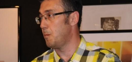 USPJEH: Hrvatski karikaturist Nenad Ostojić osvojio drugo mjesto na festivalima u Norveškoj i Indiji 1