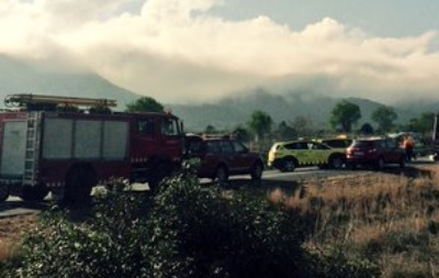 VIDEO: NESREĆA U ŠPANJOLSKOJ - U strašnom sudaru u autobusu 13 mrtvih studentica