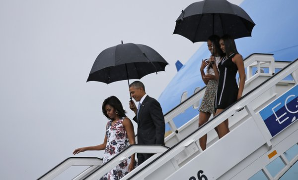 VIDEO: KUBA - Barack Obama piše novu, važnu stranicu povijesti