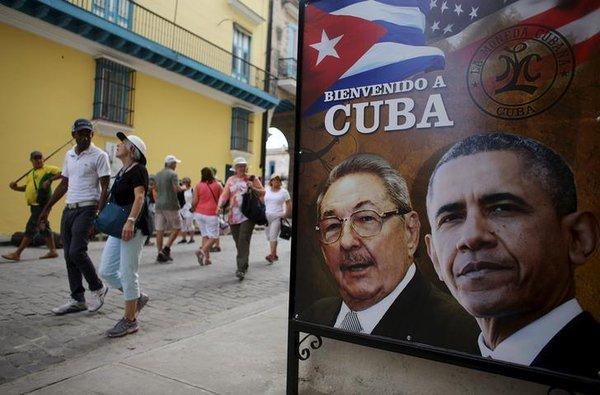 OBAMA ZA POVIJEST: Nakon 90 godina američki predsjednik stat će na tlo Kube