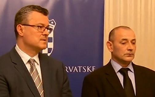 PREMIJER POTVRDIO MINISTRA: Tomislav Medved novi je ministar branitelja