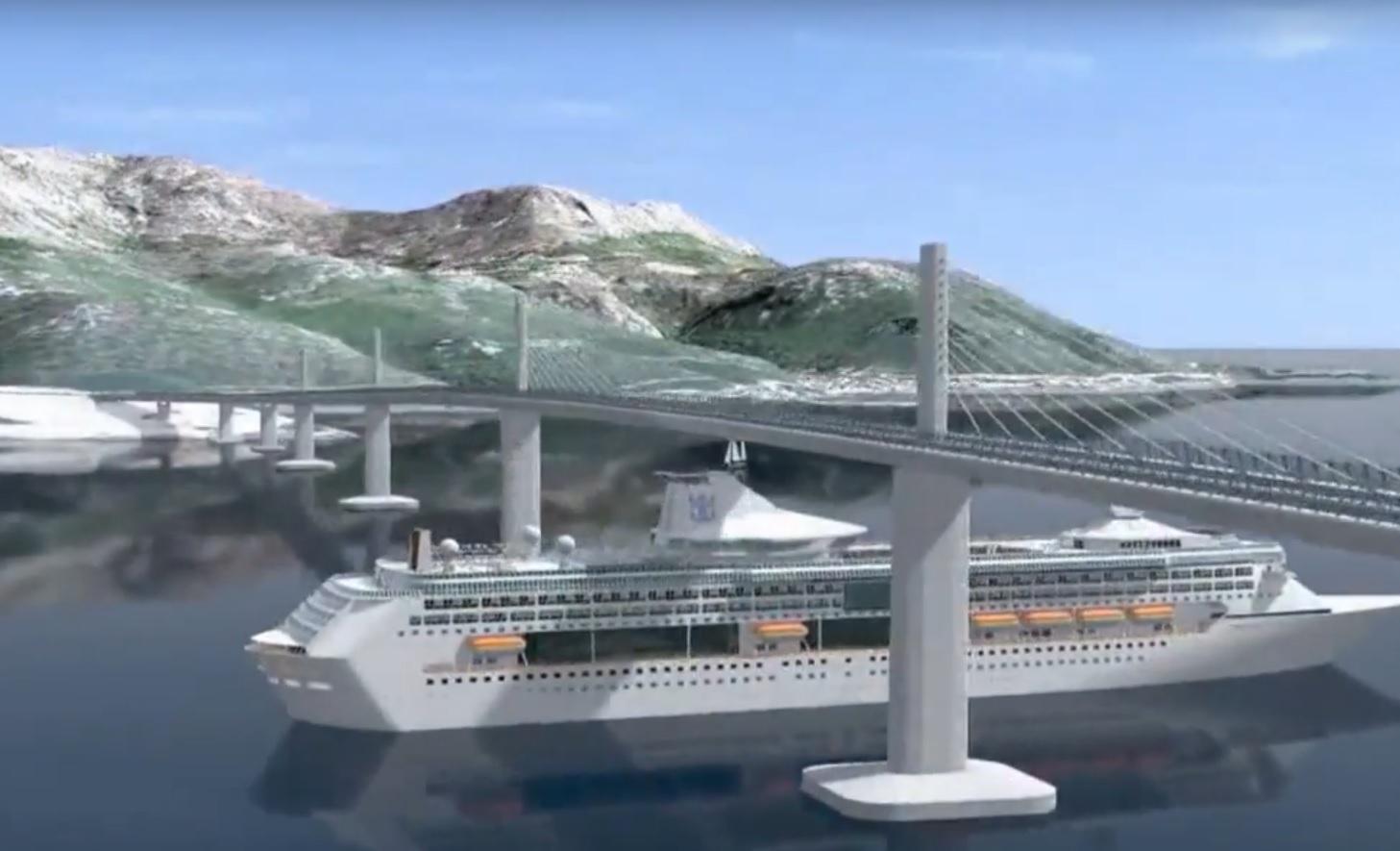 VELIKI PROJEKT: Gdje je zapeo Pelješki most i hoćemo li dobiti novac iz EU fondova?! 1