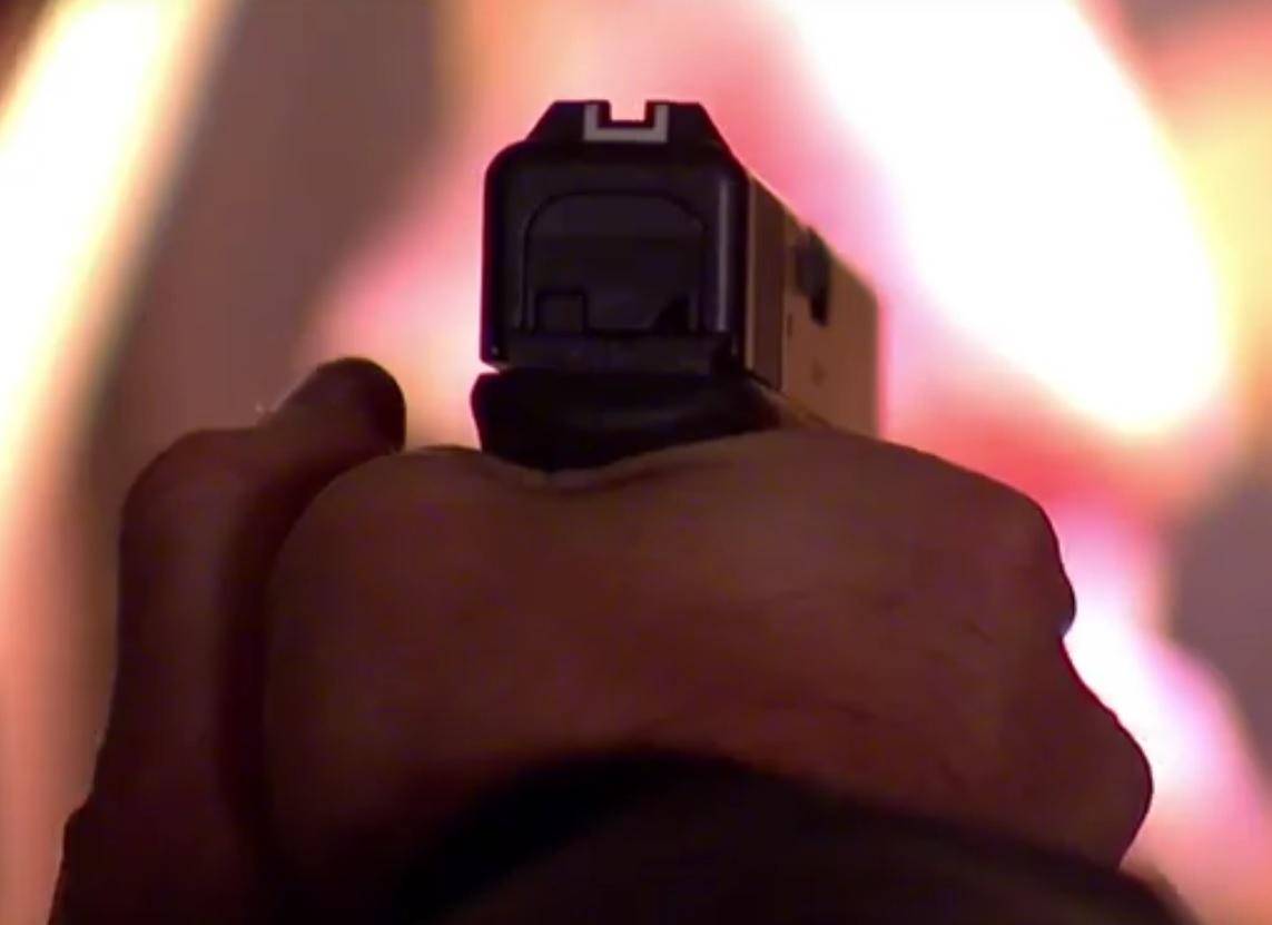 VIDEO: EKSKLUZIVNO - Što se događa u tijelu kad nas pogodi metak brzinom 1.500 km na sat?