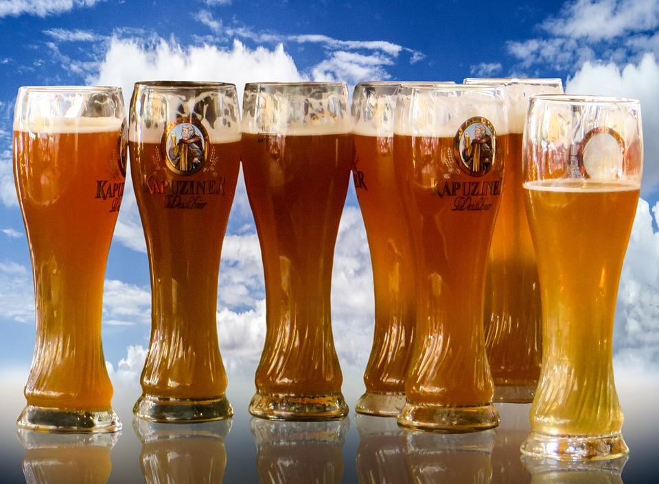 ZNANSTVENICI OTKRIVAJU: I pivom se moguće boriti protiv karcinoma - kako i zašto 2