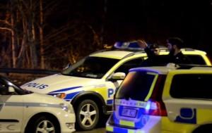 VIDEO: NAPAD NA POLICIJU - Kako je došlo do paleži i nereda migranata u Stockholmu 2