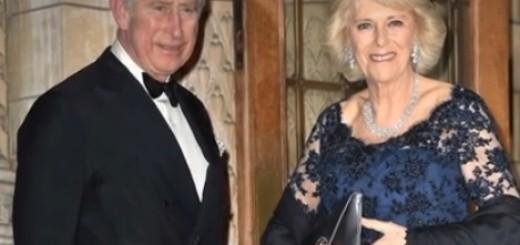 DOLAZI PRINČEVSKI PAR: Princa Charlesa i Camillu ugostit će Zagreb i Osijek