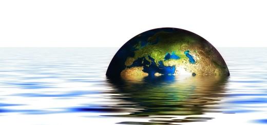 propast, kraj, svijet