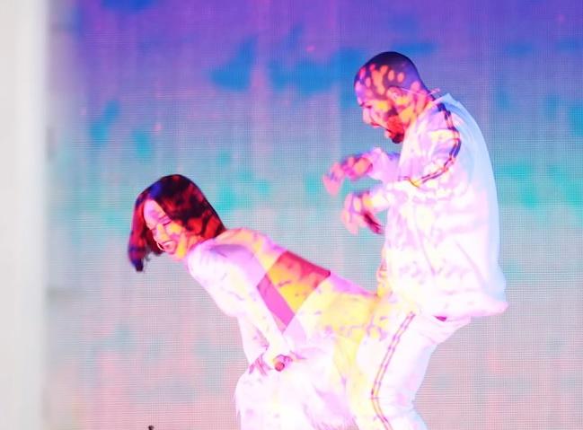 VIDEO: LJUBAVNICI ILI NE - Nakon ovih vrućih snimki prosudite što su Rihanna i Drake