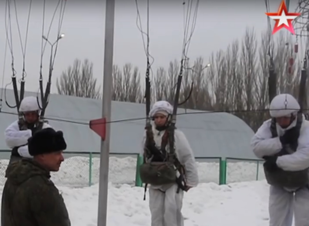 VIDEO: RUSKE SPECIJALKE - Vjerujte, bolje je da vas ne dohvate nikada