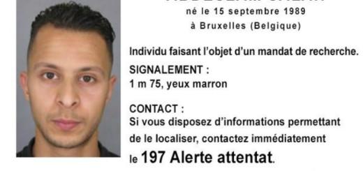 TERORIST U SPECIJALNOJ ĆELIJI: Glavni cilj - samoubilački napad na stadionu Stade de France