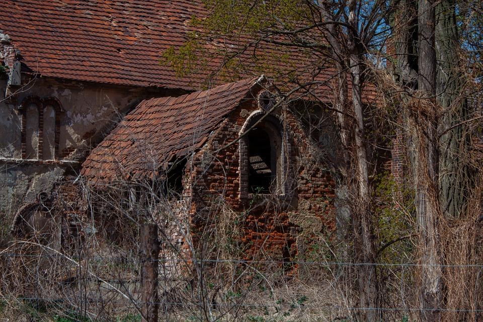 DRASTIČNA DEPOPULACIJA: Zna li netko da je u Hrvatskoj nestalo 200 sela i naselja?