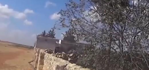 VIDEO: UZNEMIRUJUĆE - Ovo je trenutak kada je džihadista snimio svoju smrt