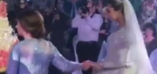 VIDEO: LUDA SVADBA - Milijarder, svjedok na suđenju Sanaderu, doveo Eltona Johna, Beyonce, Stinga...