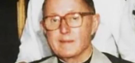peter searson, svećenik pedofil