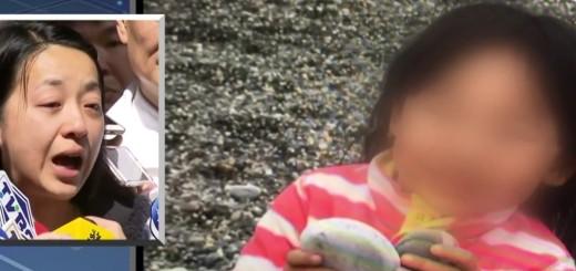 VIDEO: KAO U HORORU - Neki je luđak pred očima majke odrubio glavu trogodišnjakinji