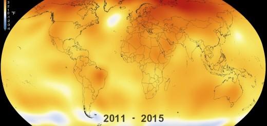 VIDEO: ŠOKANTNO - Temperatura u veljači potukla sve rekorde - najtoplije u povijesti