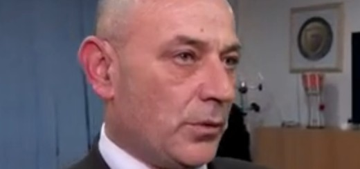 "MINISTAR TOMO MEDVED: Cijenim Brkića i sumnjam da se ""dresirani medvjed"" odnosi na mene"