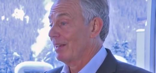 OTKRIVENO BOGATSTVO: Kako je Tony Blair uspio doći do 10 kuća i čak 27 stanova?