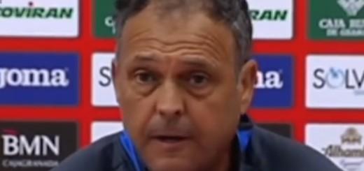 PROMJENE NA KLUPI: Hoće li Caparros postati izbornik nogometne Španjolske?