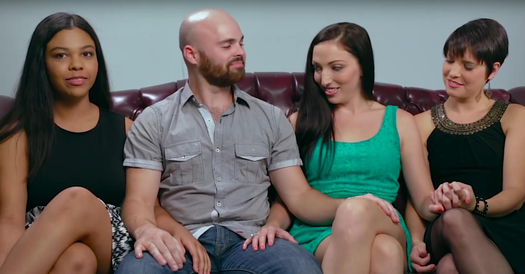 VIDEO: NEOBIČNI MEĐU NAMA - Kako se živi kad tri žene dijele jednog muškarca?