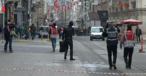 turska, eksplozija