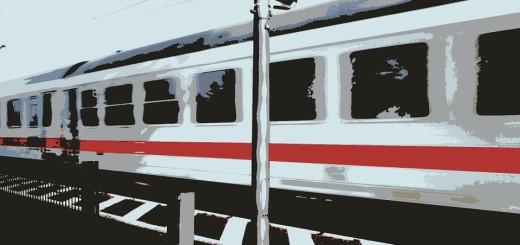 NESREĆA U ZAGREBU: Smrt pod kotačima putničkog vlaka